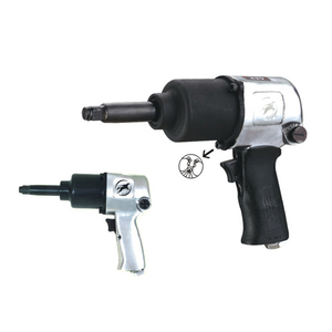 1/2'' Air Impact Wrench (Twin Hammer) (AT-238SG|AT-238)